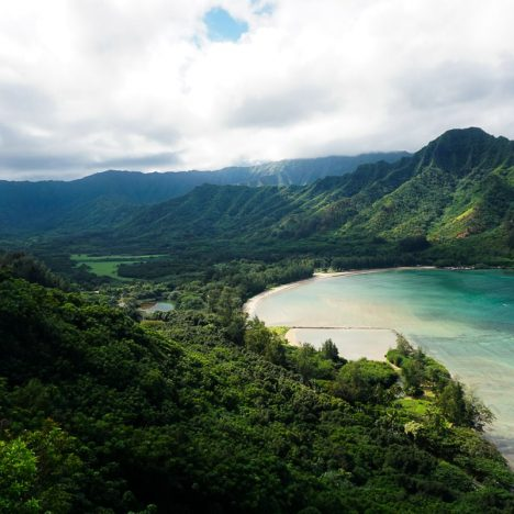 Ultimate Guide to Hiking Lulumahu Falls on O'ahu, Hawai'i