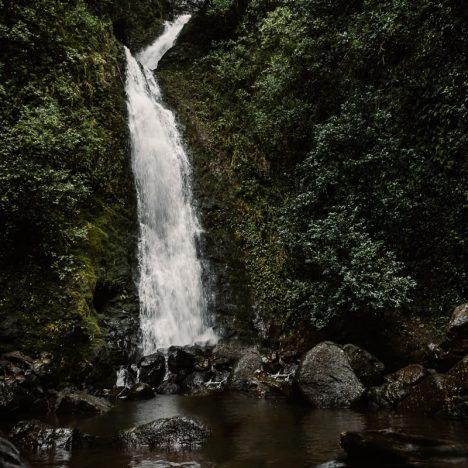 How to Hike Crouching Lion Trail on O'ahu, Hawai'i